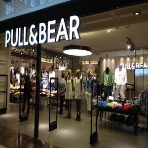 La Toison d'Or accueille un magasin Pull&Bear