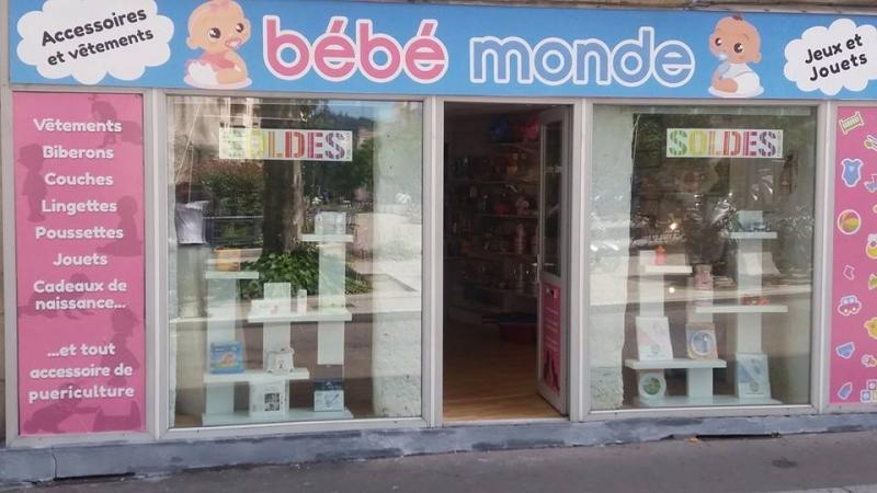 B b monde magasin b b enfant 22 place fourneyron - Magasin bricolage saint etienne ...