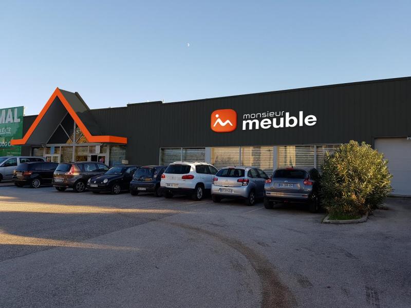 Monsieur Meuble La Valette Du Var 83160 9005 Avenue De L Universite